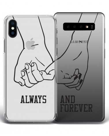 Forever Hands - Cover Collezione -
