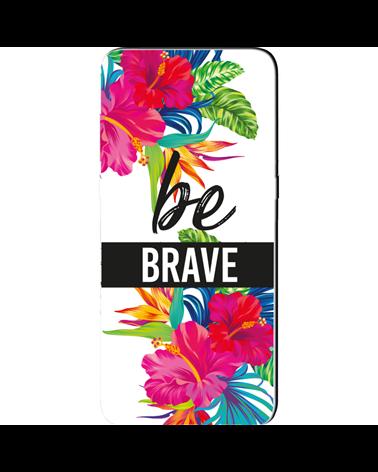Be Brave - Cover Collezione -