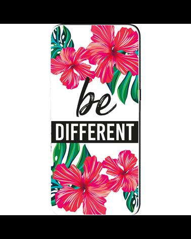 Be Different - Cover Collezione -