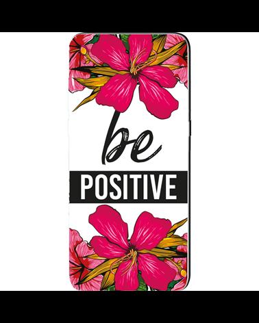 Be Positive - Cover Collezione -