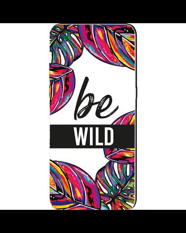 Be Wild - Cover Collezione -
