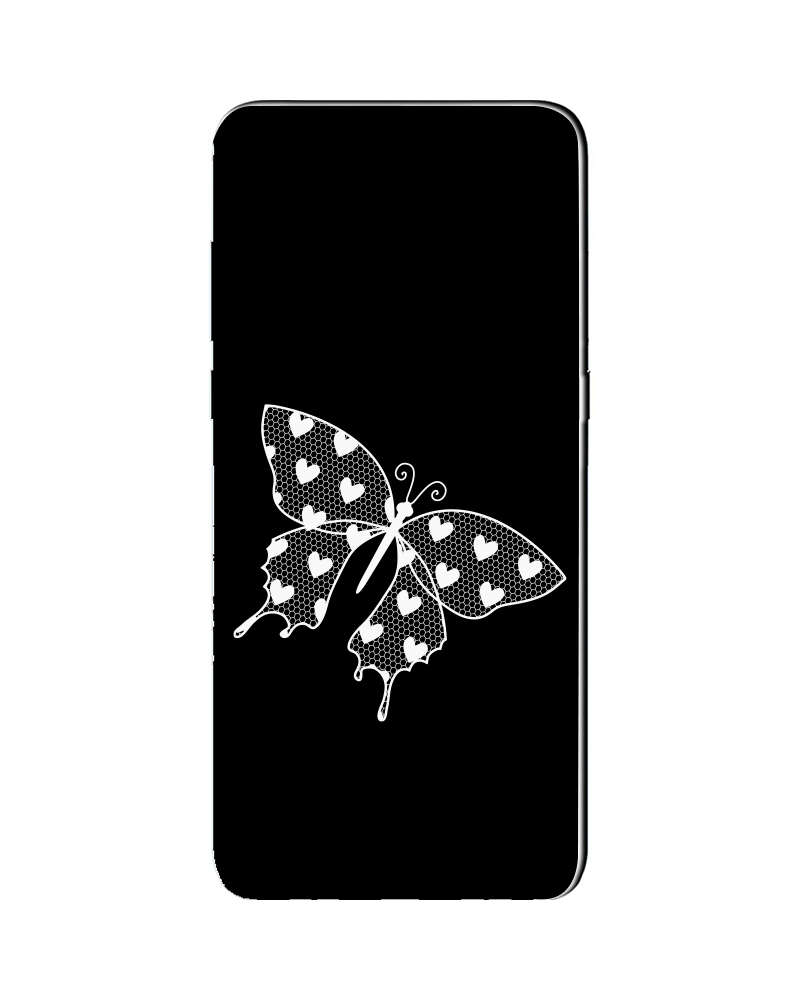 Pizzo Butterfly - Cover Collezione -
