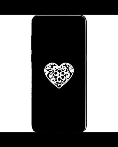 Pizzo SImple Heart - Cover Collezione -