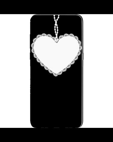 Pizzo Love Pendant - Cover Collezione -