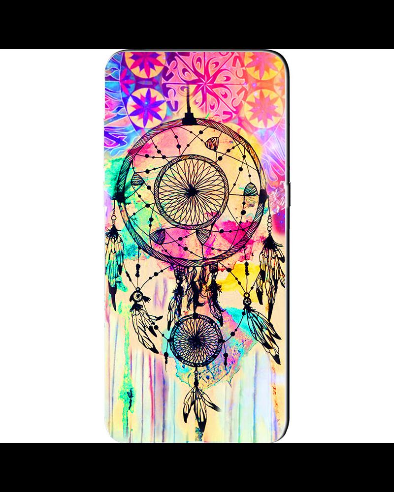 Colorful Acchiappasogni - Cover Collezione