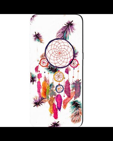 Acchiappasogni Piume Color - Cover Collezione -