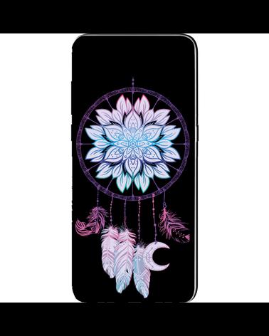 Acchiappasogni Flowers - Cover Collezione -
