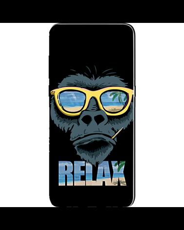 Gorilla Relax - Cover Collezione -