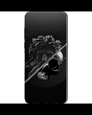 Double Skull Face - Cover Collezione -