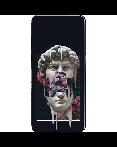 Liquid Statue Flower - Cover Collezione -