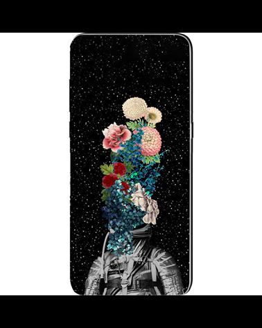 Astronauta Fiori - Cover Collezione -