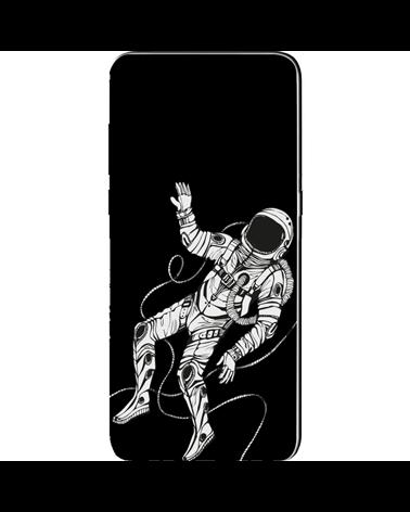 Astronauta - Cover Collezione -