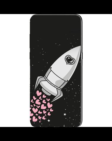 Shuttle Love - Cover Collezione -