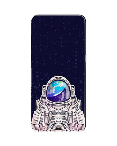 Cosmo World - Cover Collezione -