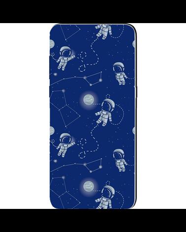 Astronauti nello Spazio  - Cover Collezione -