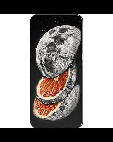 Arancia Luna - Cover Collezione -