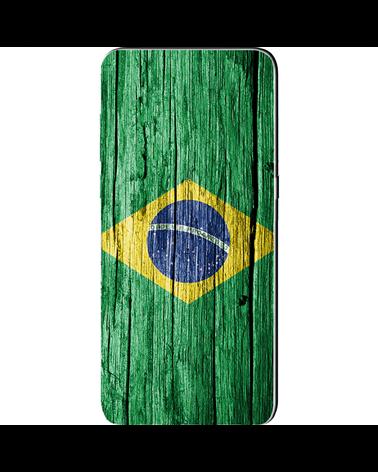 Bandiera Brasile - Cover Collezione -