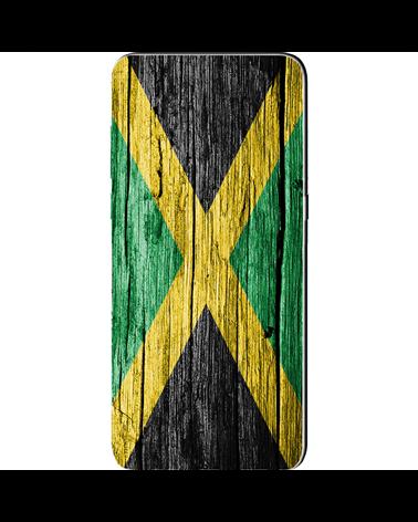 Bandiera Jamaica - Cover Collezione -