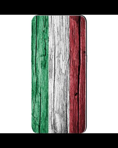 Bandiera Italia- Cover Collezione -