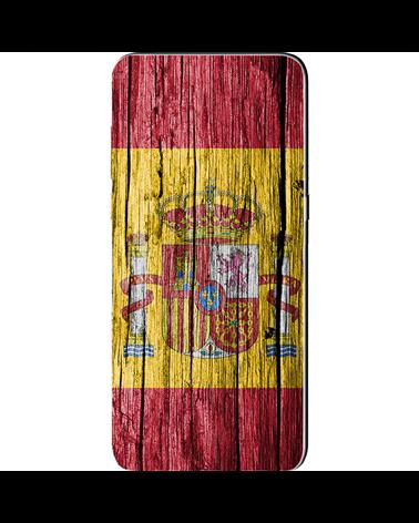 Bandiera Spagna - Cover Collezione -