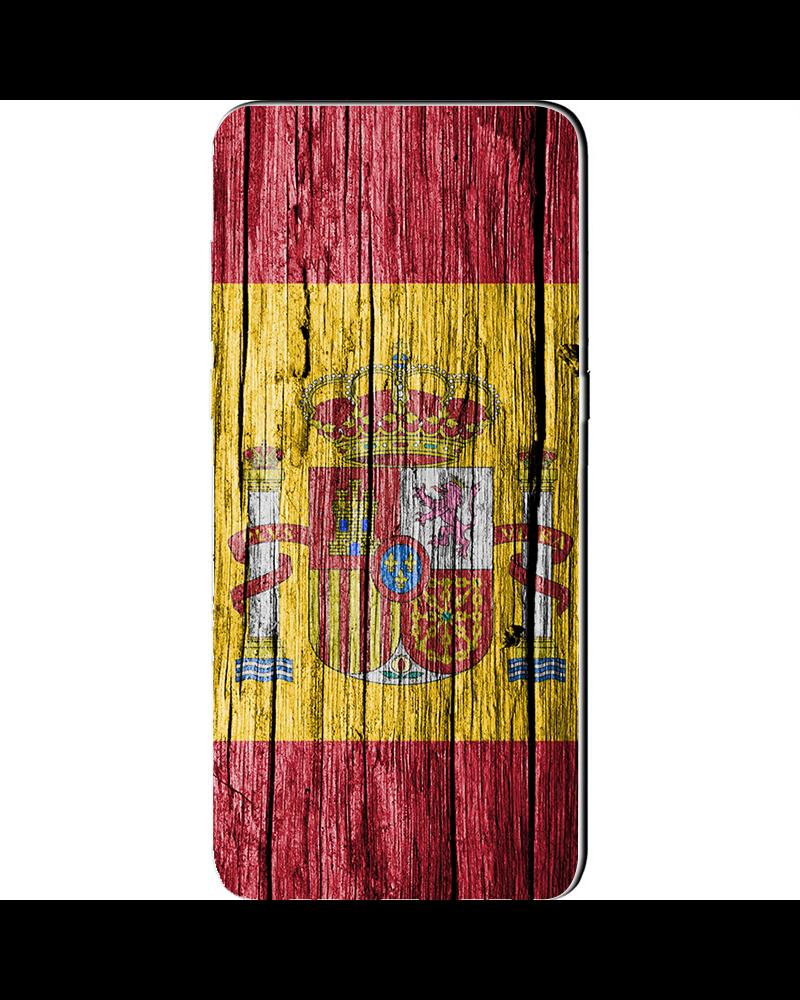 Bandiera Spagna - Cover Collezione