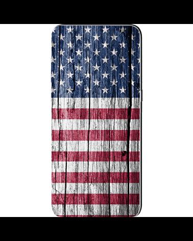 Bandiera USA - Cover Collezione -