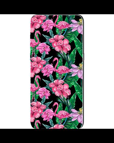 Fenicotteri Flowers - Cover Collezione -