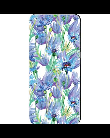 Fiori Blu - Cover Collezione -