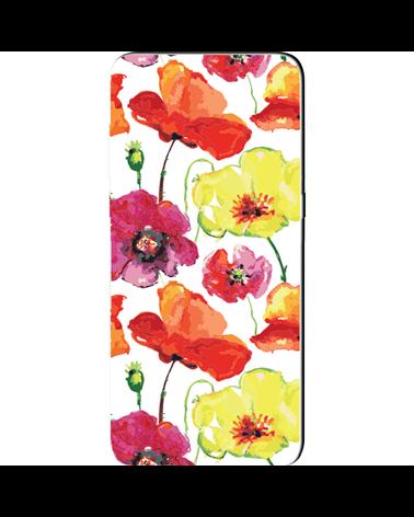 Fiori con Petali Colorati - Cover Collezione -