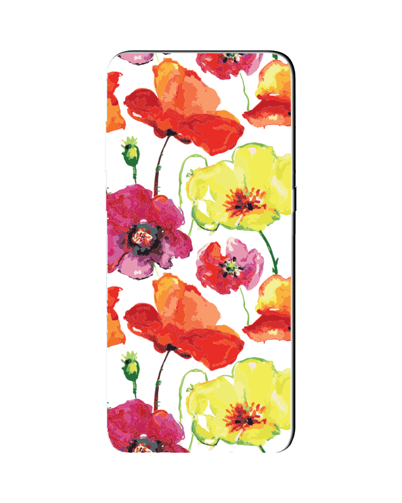 cover samsung s9 plus fiori