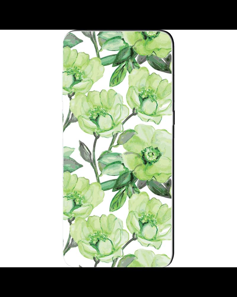 Fiori Verdi - Cover Collezione -