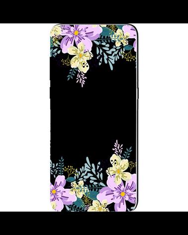 Fiorellini Viola - Cover Collezione -