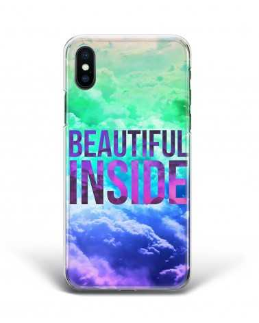 Beautiful Inside - Cover Collezione -
