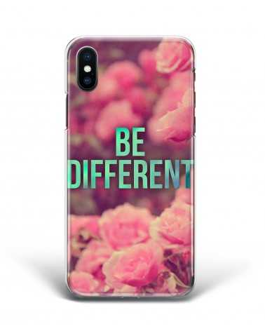 Be Different - Cover Collezione -