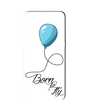 Born To Fly - Cover Collezione -