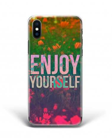 Enjoy Yourself - Cover Collezione -