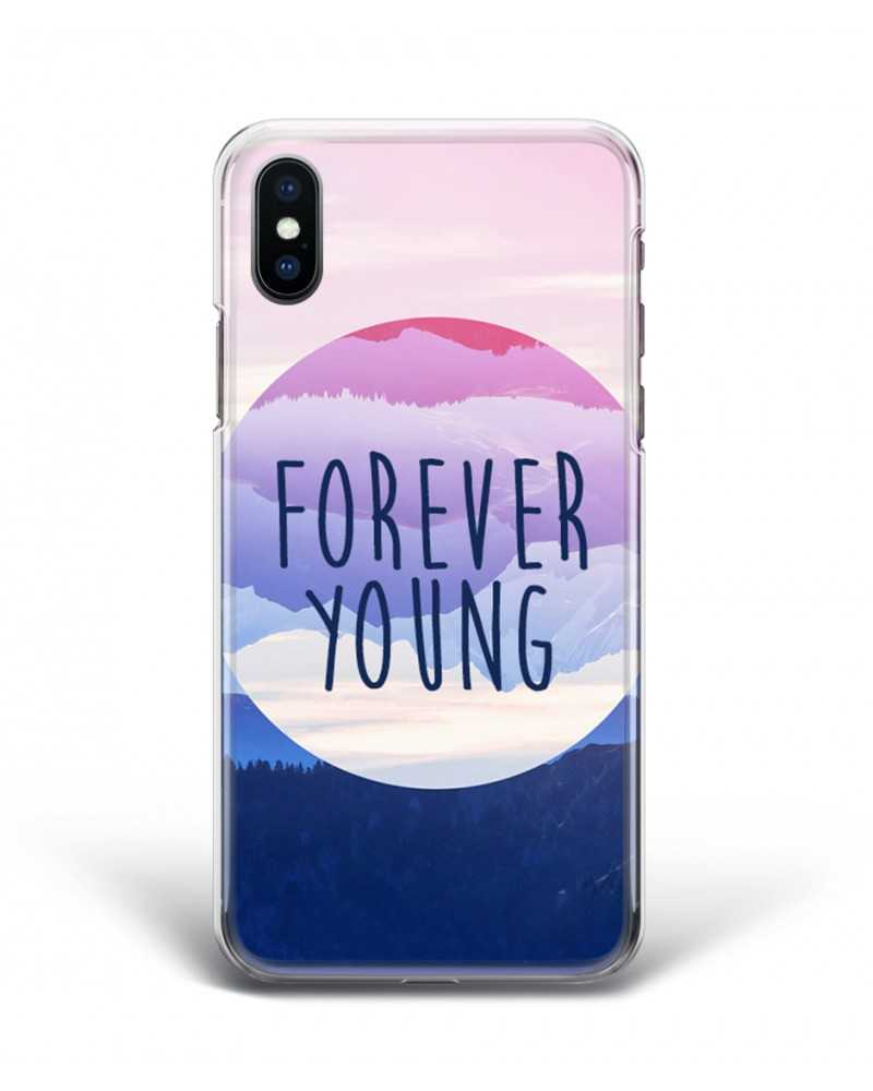 Forever Young - Cover Collezione -