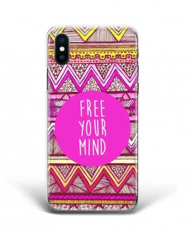 Free Your Mind - Cover Collezione -