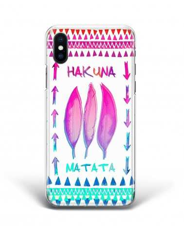 Hakuna Matata Piume - Cover Collezione -