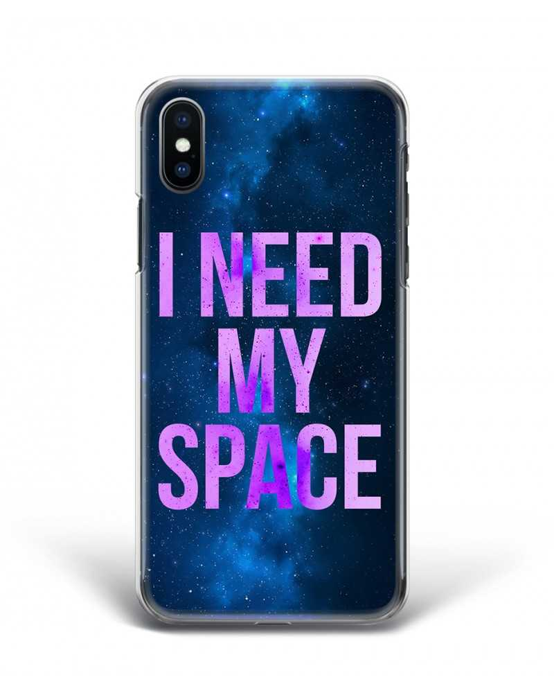 I Need My Space - Cover Collezione -