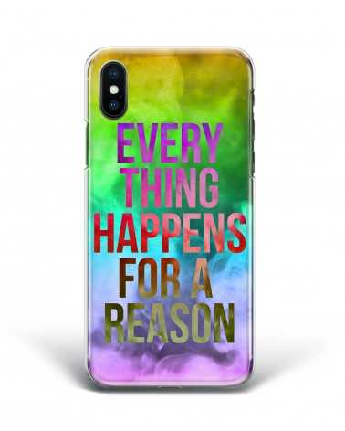 Always a Reason - Cover Collezione -