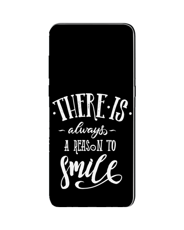 Reason To Smile - Cover Collezione -