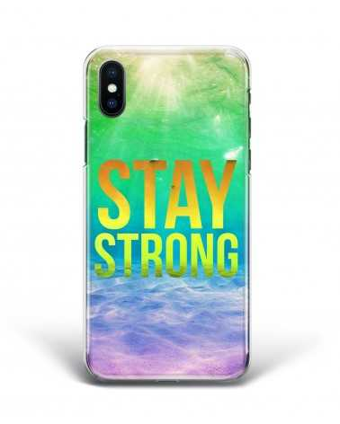 Stay Strong - Cover Collezione -