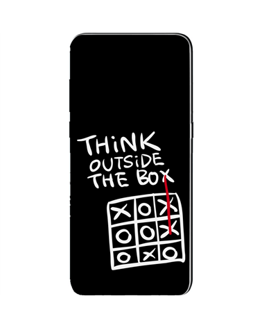Think Outside The Box - Cover Collezione -