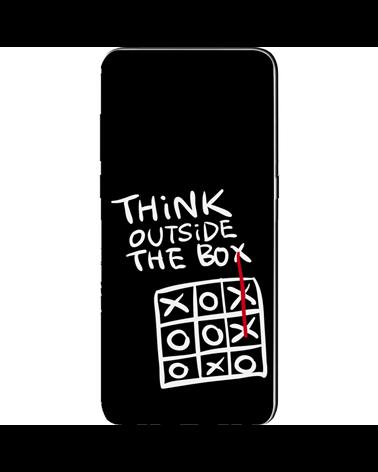 Think Outside The Box - Cover Collezione -