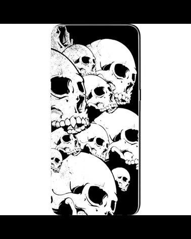 Teschio Horror - Cover Collezione -