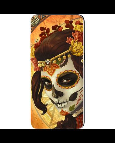 Maya Skull - Cover Collezione -
