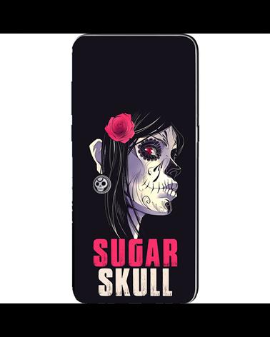 Sugar Skull - Cover Collezione -