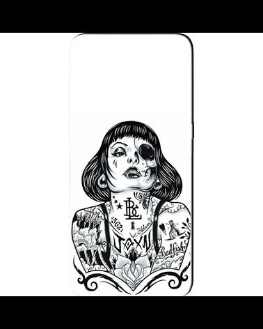 Bad Girl - Cover Collezione -