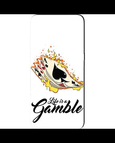 Life is a Gamble - Cover Collezione -